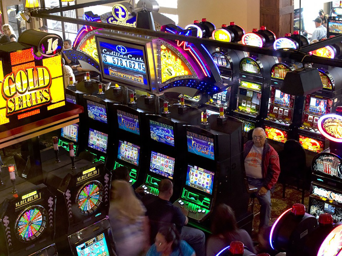 Get montana casino job deducting gambling losses taxes